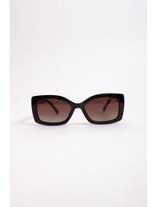 Очки солнцезащитные BRB P6049 14*4,5 Коричневый Коричневый