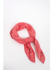 Платок Фиби 56*56 Розовый