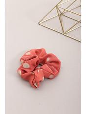Резинка для волос REZ-21014 Длина 10(см)/ Диаметр 24(см) Розовый Ярко-розовый
