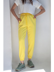 Штаны BR-5647 M Желтый