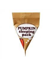 Маски для обличчя Нічна Too Cool For School Pumpkin Sleeping Pack с экстрактом тыквы 2 мл