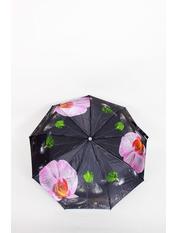 Зонт Куана Серый 116*56*32 Серый