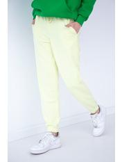 Штаны BR-5657 M Желтый Лимонный