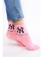 Носочки Энни Розовый Розовый 36-39