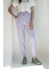Штаны BR-5657 M Фиолетовый Светло-лавандовый