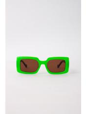 Сонцезахисні окуляри 6938 14,5*4 Зеленый Салатовый