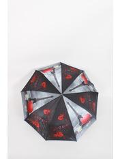 Зонт Унита Красный 115*57*32 Красный