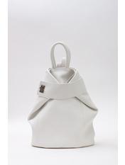 Рюкзак Нерон 32*36*12 Белый Белый