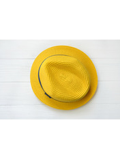 Шляпа детская Барбадос