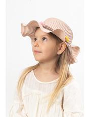 Шляпа детская Хигс Розовый 50 Пудровый