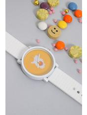 Женские часы Бриджет Длина 24(см)/Ширина 2(см) Желтый