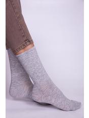 Носки В-2091 Серый