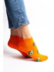 Носочки Анита 36-40 Оранжевый Оранжевый