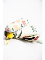 Женский зонт PK-828 Желтый