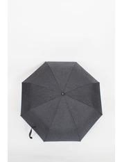 Зонт Квета Графитовый 116*58*30 Серый