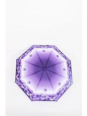Зонт Брианна Механика 108*53*24 Фиолетовый Фиолетовый