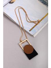 Ланцюжок CEP-21110 Золотистый Длина 42.0(см)/ Ширина 0.2(см)