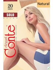 Колготки Conte Solo 3 natural