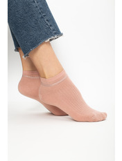 Носочки Гамми Розовый Пудровый 36-39